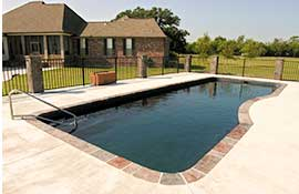Custom-Finish-Colors-For-Fiberglass-Swimming-Pools_Landscaping-Basic-Concrete-Tile